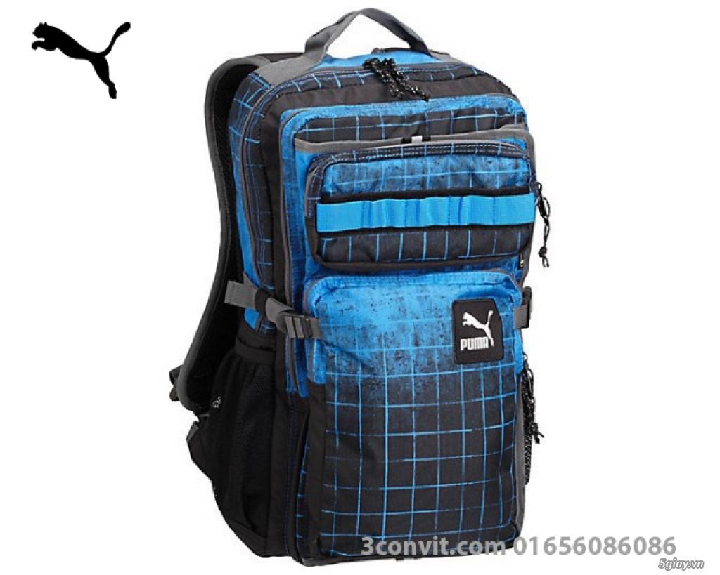 [3convit]Chuyên Balo-Túi Xách-Cặp-Valy NorthFace-Adidas-Nike-Crumpler-Kipling-Deuter - 33