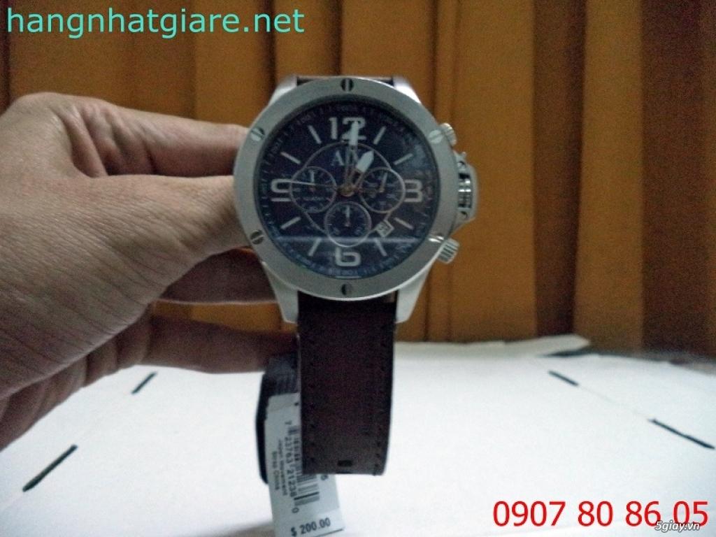 Đồng hồ Armani Exchanger - 2