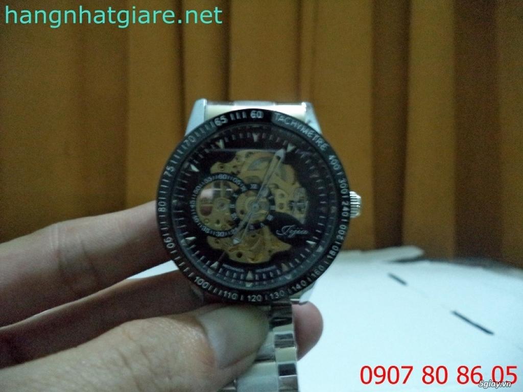 Đồng hồ cơ - 2