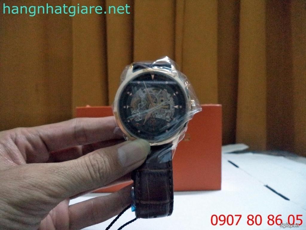 Đồng hồ Stuhrling (Cơ) - 1
