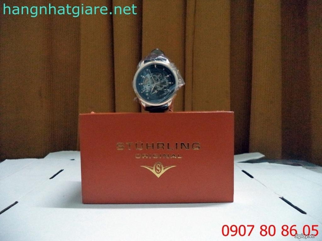 Đồng hồ Stuhrling (Cơ)