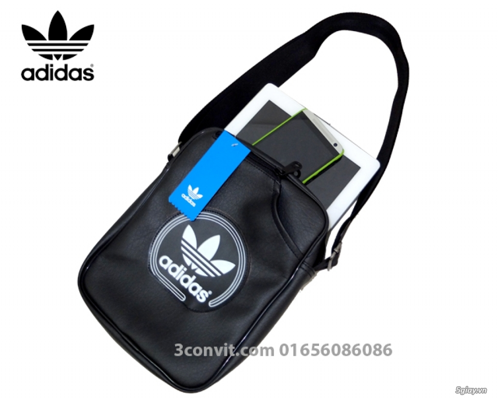 [3convit]Chuyên Balo-Túi Xách-Cặp-Valy NorthFace-Adidas-Nike-Crumpler-Kipling-Deuter - 21