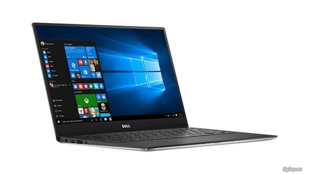 Dell XPS 13 9350-1340SLV Core i7-6500U, 8G, 256G SSD, 13.3 QHD+ Touch