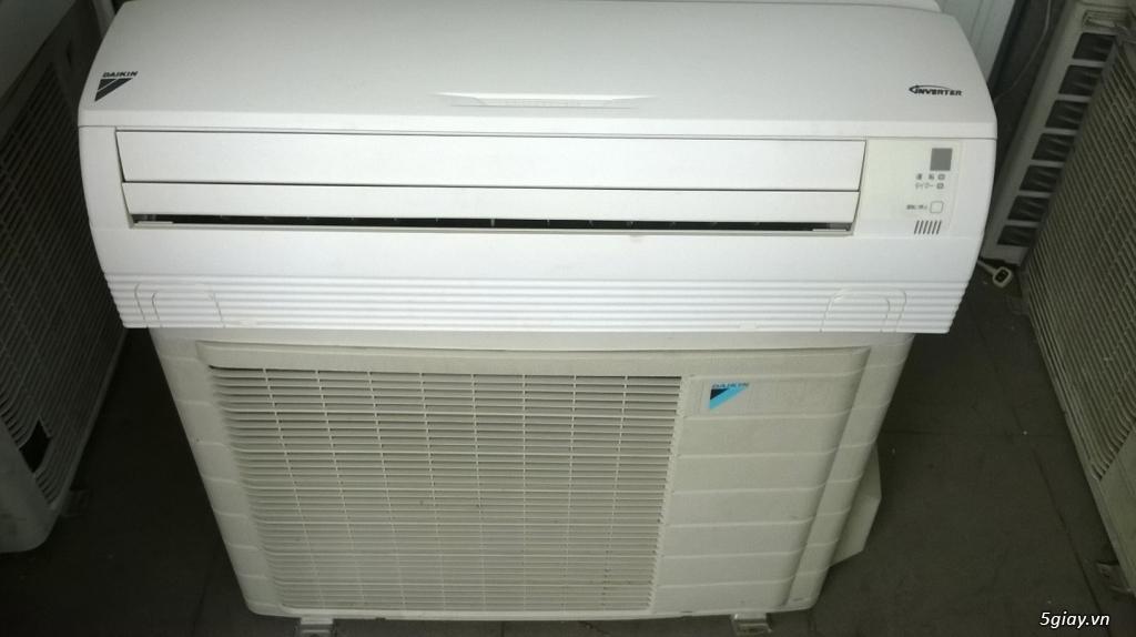 Máy lạnh nội địa nhật bản tiết kiệm 70điện inverter ga 410A