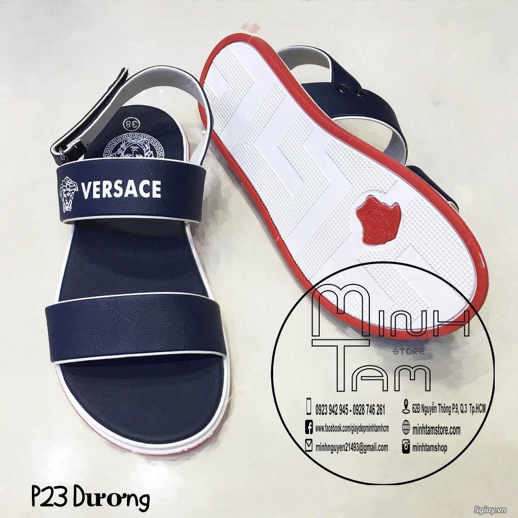 Giày dép nam thơi trang: Hermes, lacoste, adidas, prada....... - 35