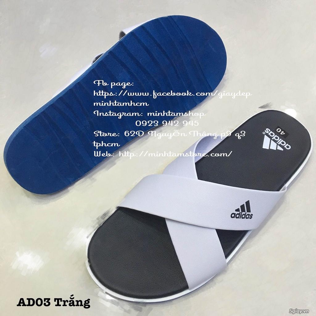Giày dép nam thơi trang: Hermes, lacoste, adidas, prada....... - 20