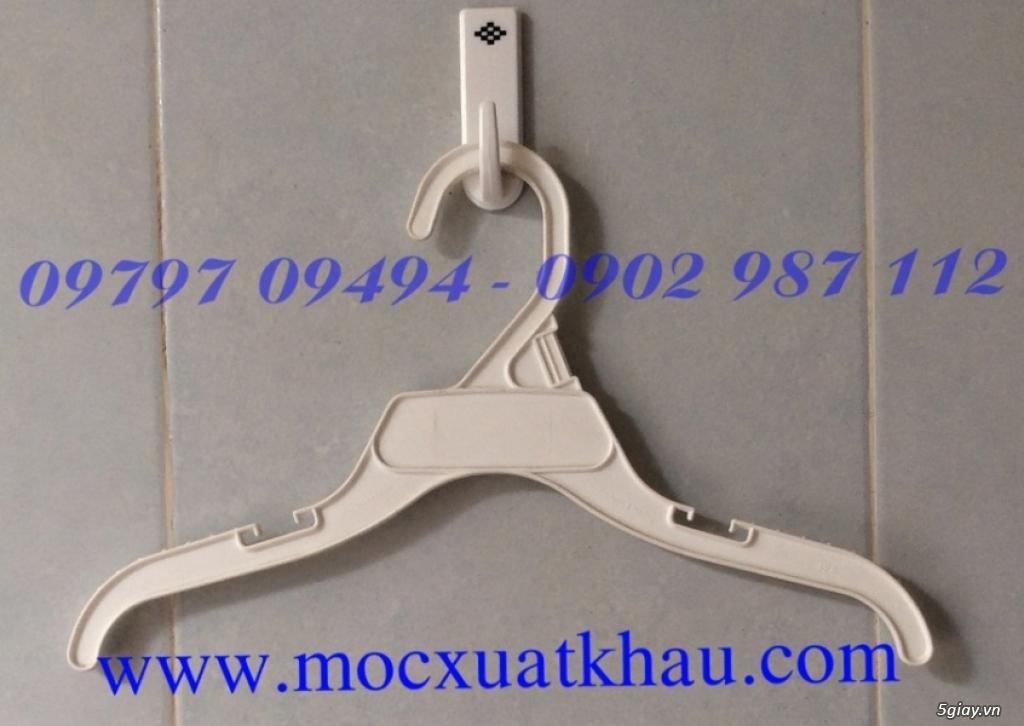 shop manocanh treo , móc áo nhung, inoc, gỗ, nhựa đủ loại dành cho shop & gia đình - 14