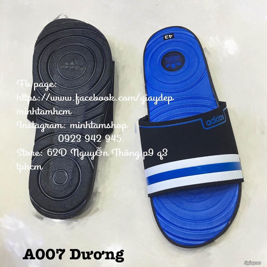 Giày dép nam thơi trang: Hermes, lacoste, adidas, prada....... - 50