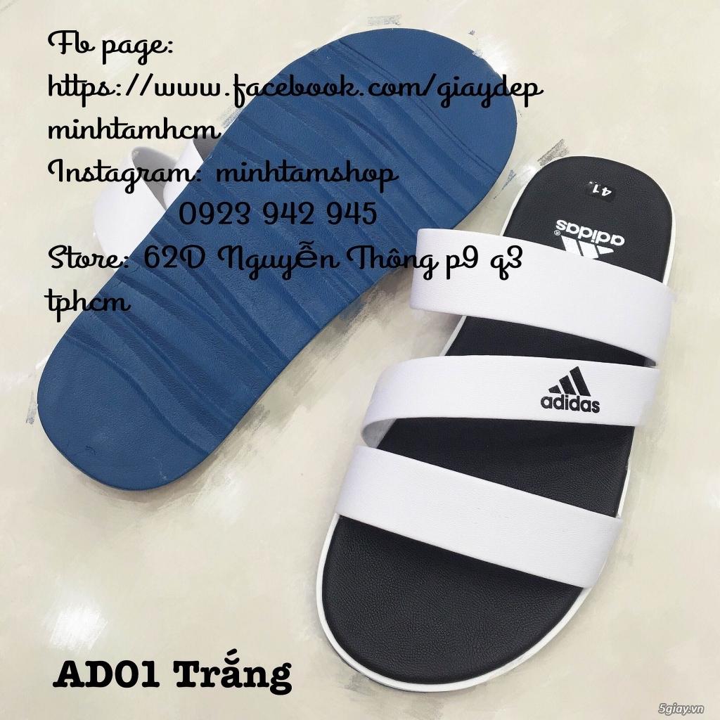 Giày dép nam thơi trang: Hermes, lacoste, adidas, prada....... - 22