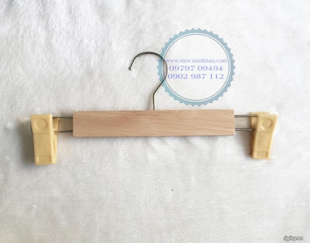 shop manocanh treo , móc áo nhung, inoc, gỗ, nhựa đủ loại dành cho shop & gia đình - 34