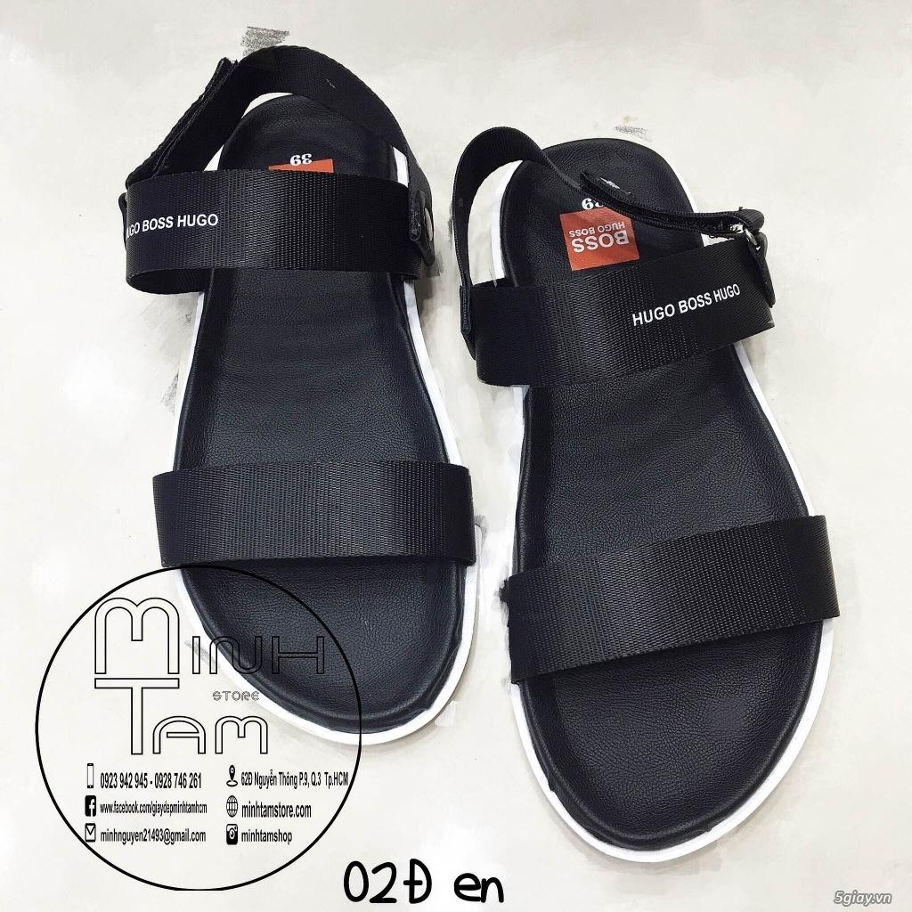 Giày dép nam thơi trang: Hermes, lacoste, adidas, prada....... - 29