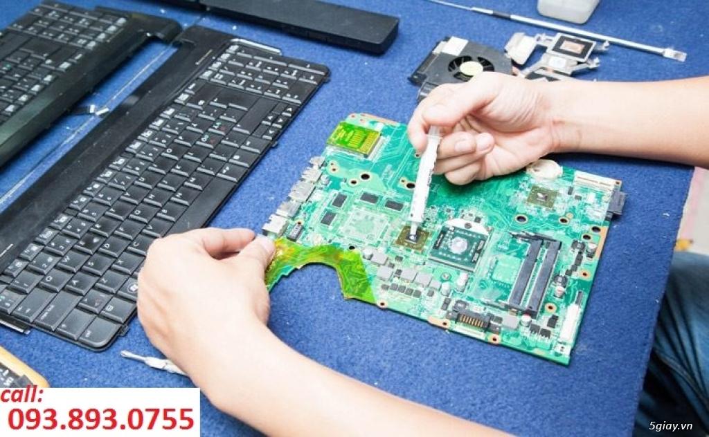 Vệ Sinh Laptop Miễn Phí - 4