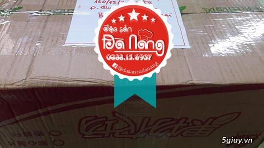 Chuyên bán Sỉ & Lẻ đặc sản Bò Khô, Ghẹ Sữa, Mực rim me từ Đà Nẵng - 4