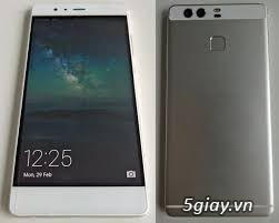 Huawei P9 2sim EVA-DL00 32g ram3g bán hay giao lưu