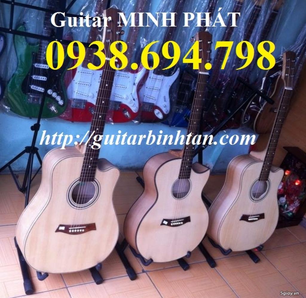 Bán đàn guitar giá rẻ quận bình tân bình chánh tân phú quận 6 chỉ 390k- guitarbinhtan.com - 11