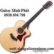Bán đàn guitar giá rẻ quận bình tân bình chánh tân phú quận 6 chỉ 390k- guitarbinhtan.com - 23