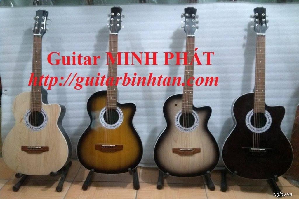 Bán đàn guitar giá rẻ quận bình tân bình chánh tân phú quận 6 chỉ 390k- guitarbinhtan.com - 20