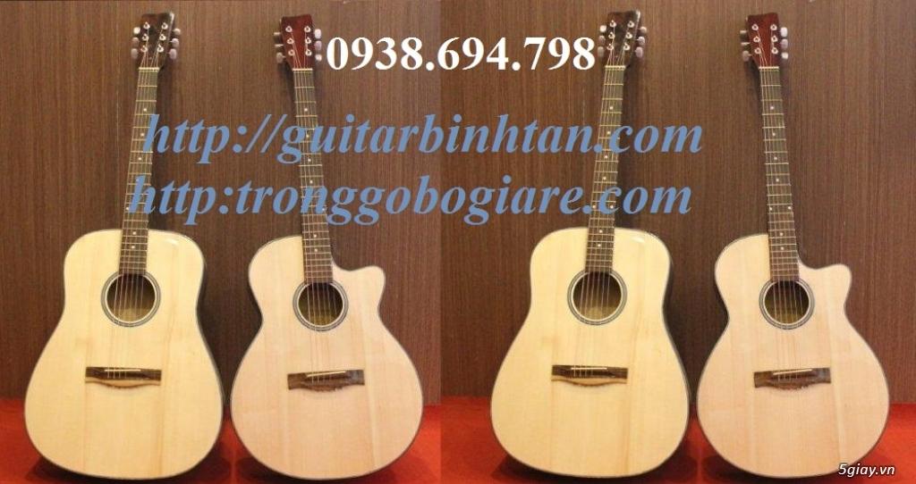 Bán đàn guitar giá rẻ quận bình tân bình chánh tân phú quận 6 chỉ 390k- guitarbinhtan.com - 24