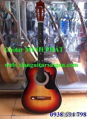 Bán đàn guitar giá rẻ quận bình tân bình chánh tân phú quận 6 chỉ 390k- guitarbinhtan.com - 19