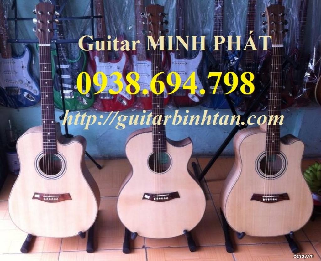 Bán đàn guitar giá rẻ quận bình tân bình chánh tân phú quận 6 chỉ 390k- guitarbinhtan.com - 3