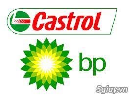 Mua bán và phân phối dầu nhớt Castrol - 0946102891