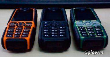 Điện thoại cỏ giá sỉ các dòng Nokia, LandRover Chất lượng, uy tín Tại TPHCM - 4