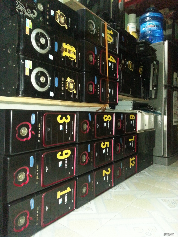Thanh lý 50 thùng PC G31 Chơi Game onlene - 4