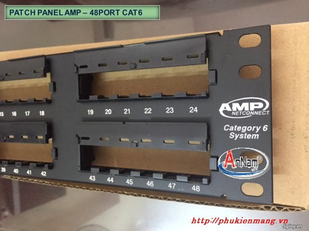 Patch panel 48 port amp software free download for Leviton patch panel label template