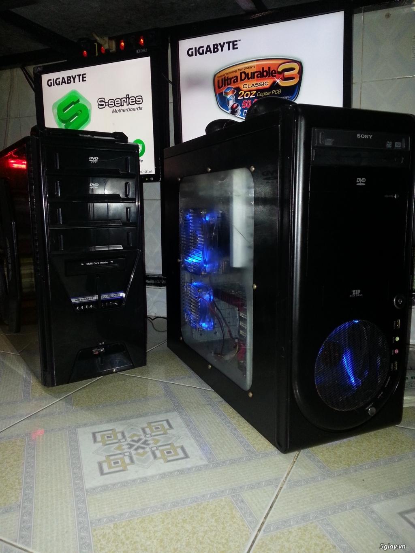 Thanh lý 50 thùng PC G31 Chơi Game onlene - 2