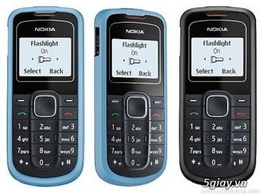 Điện thoại cỏ giá sỉ các dòng Nokia, LandRover Chất lượng, uy tín Tại TPHCM - 3