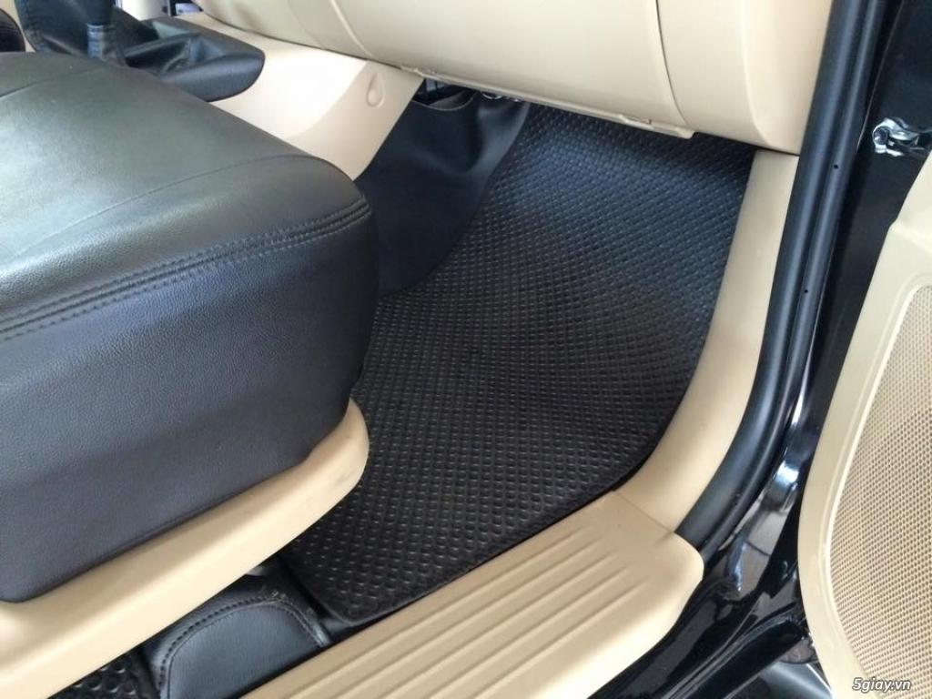 KATA : Nhập khẩu và Phân phối thảm lót sàn ô tô Thái Lan| Thiết kế theo từng Model - 1