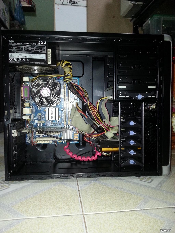Thanh lý 50 thùng PC G31 Chơi Game onlene - 1
