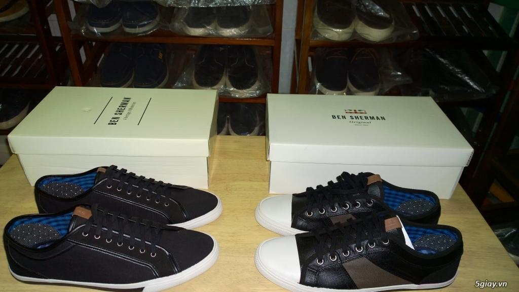 XẢ LÔ SHOP- Chuyên bán giày Nam NEXT,BEN SHERMAN,CAT hàng VNXK.. - 44