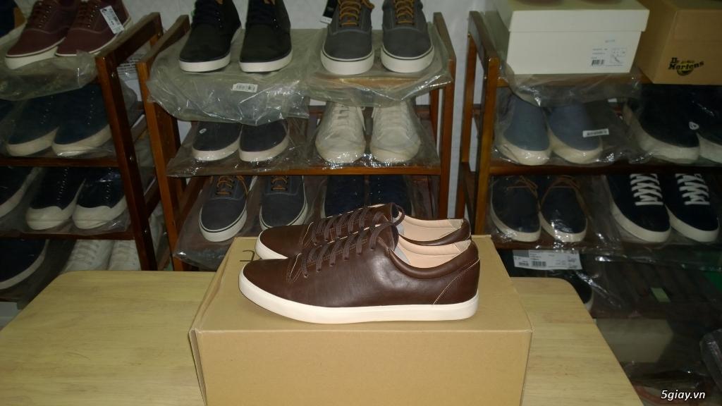 XẢ LÔ SHOP- Chuyên bán giày Nam NEXT,BEN SHERMAN,CAT hàng VNXK.. - 43