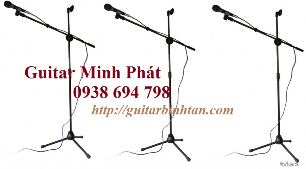 Bán phụ kiện guitar giá rẻ quận bình tân tphcm - 34