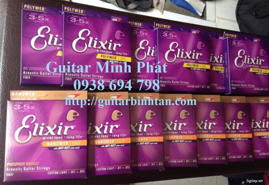 Bán phụ kiện guitar giá rẻ quận bình tân tphcm - 14