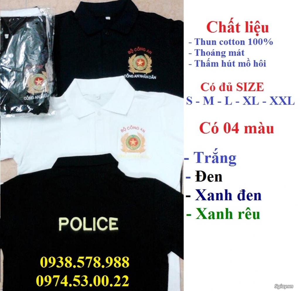 Dây nịt công an & Quân đội, túi ipad police, áo khoác police, áo khoác công an nhân dân, giầy công a