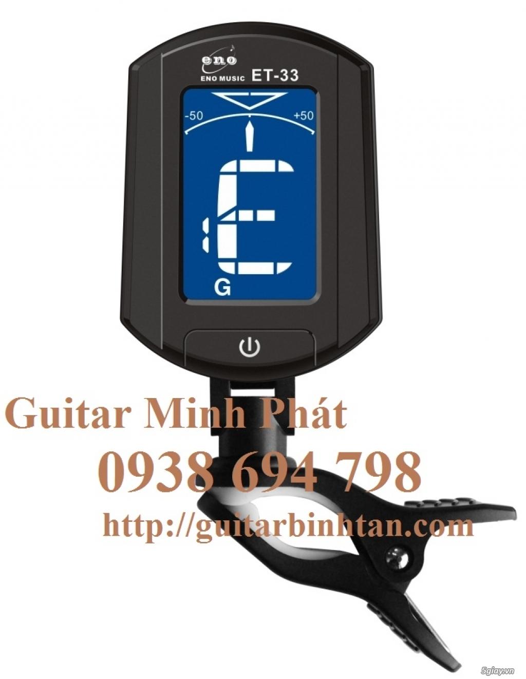 Bán phụ kiện guitar giá rẻ quận bình tân tphcm - 46