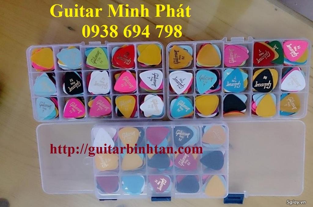 Bán phụ kiện guitar giá rẻ quận bình tân tphcm - 2