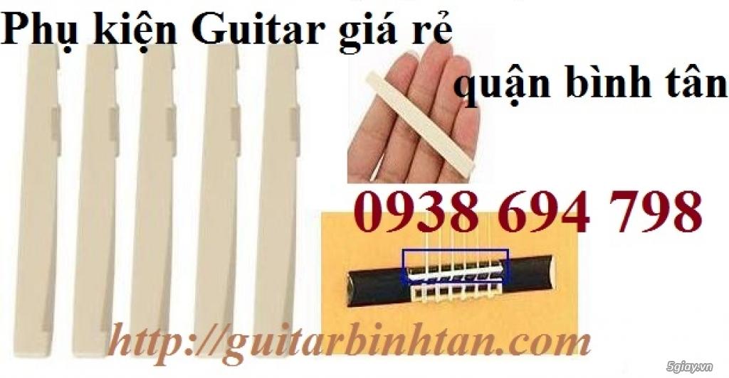 Bán phụ kiện guitar giá rẻ quận bình tân tphcm - 50