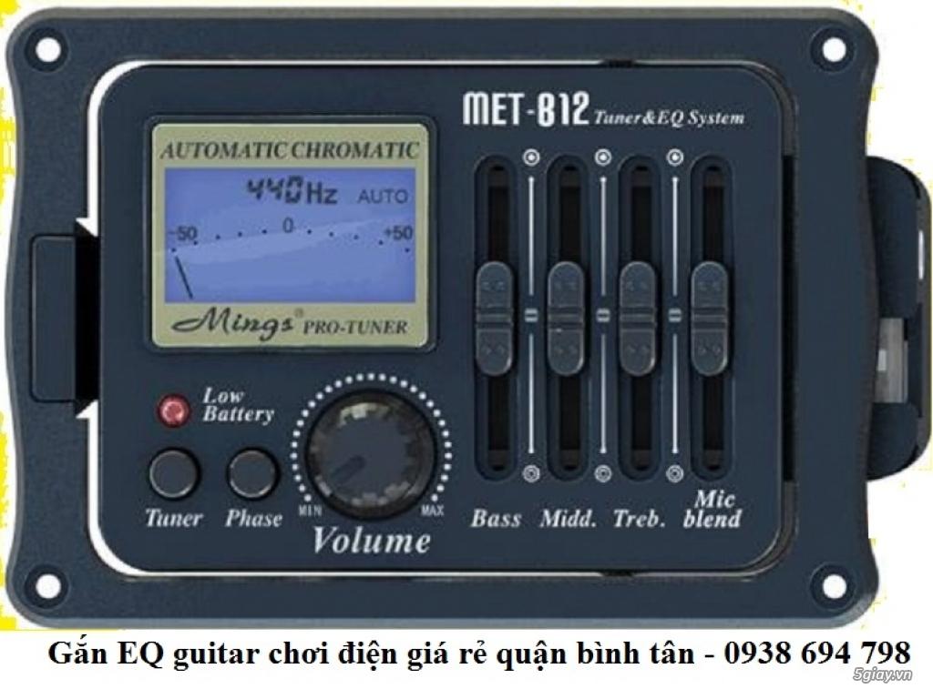 Bán phụ kiện guitar giá rẻ quận bình tân tphcm - 44