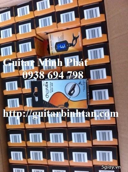 Bán phụ kiện guitar giá rẻ quận bình tân tphcm - 4