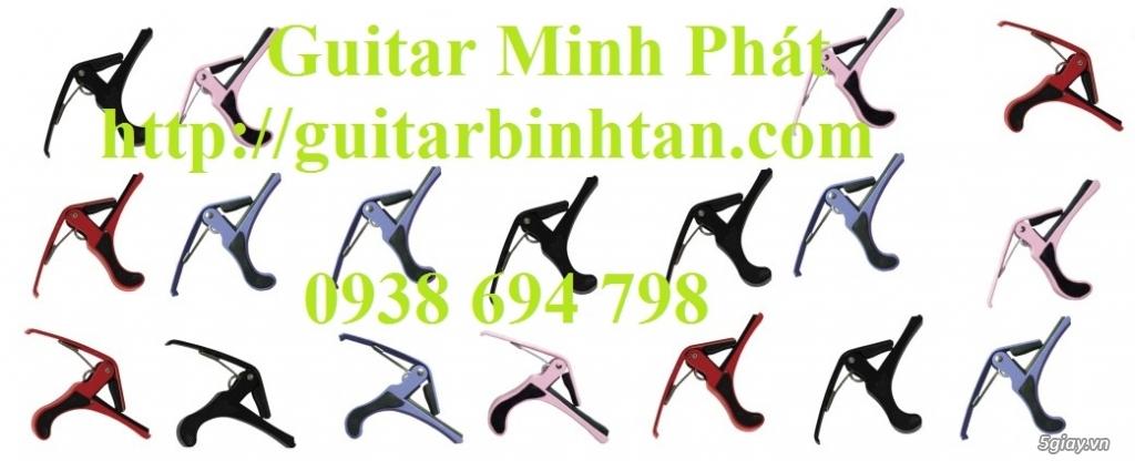 Phụ kiện guitar giá rẻ quận bình tân tphcm - 4