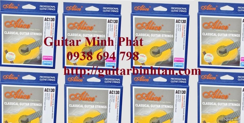 Bán phụ kiện guitar giá rẻ quận bình tân tphcm - 42