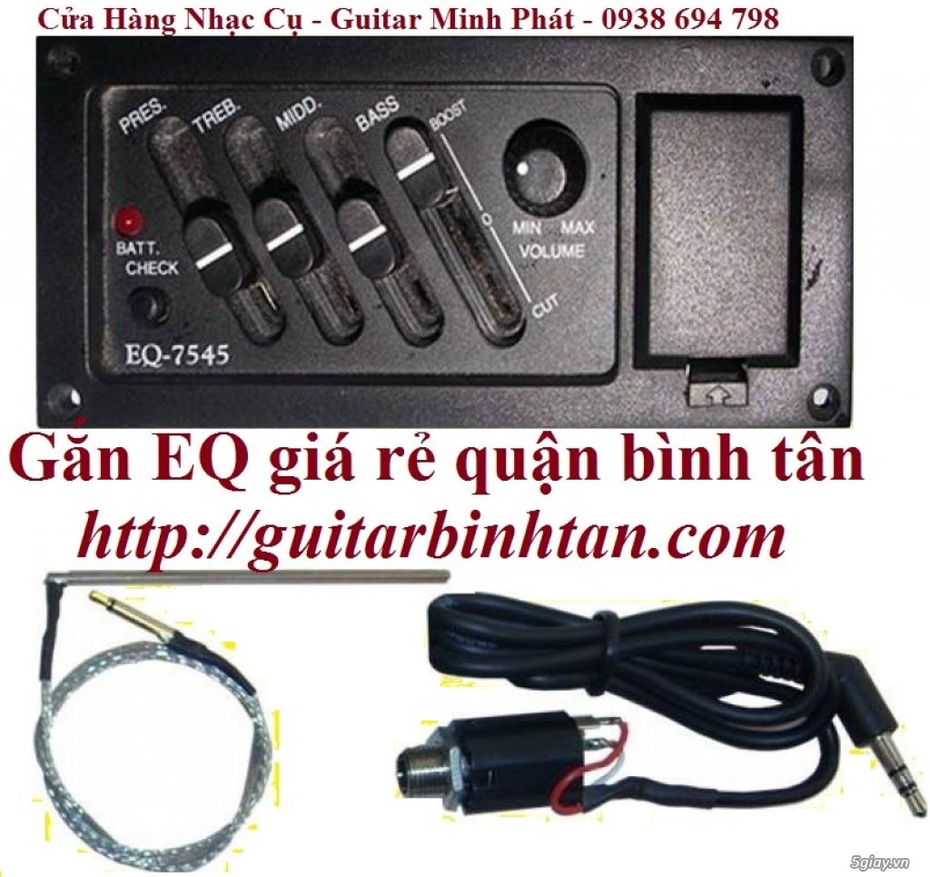Bán phụ kiện guitar giá rẻ quận bình tân tphcm - 38