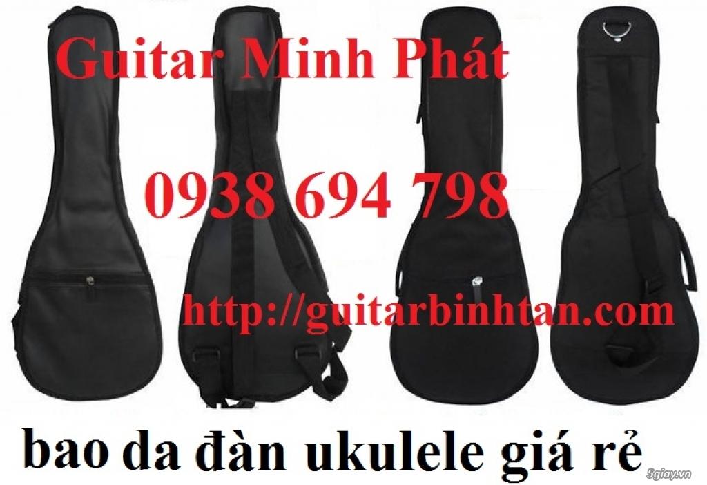 Bán phụ kiện guitar giá rẻ quận bình tân tphcm - 28