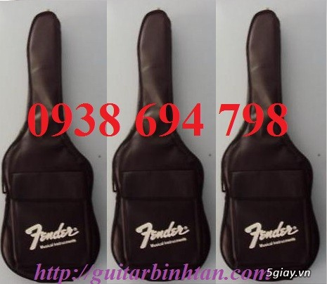 Bán phụ kiện guitar giá rẻ quận bình tân tphcm - 12