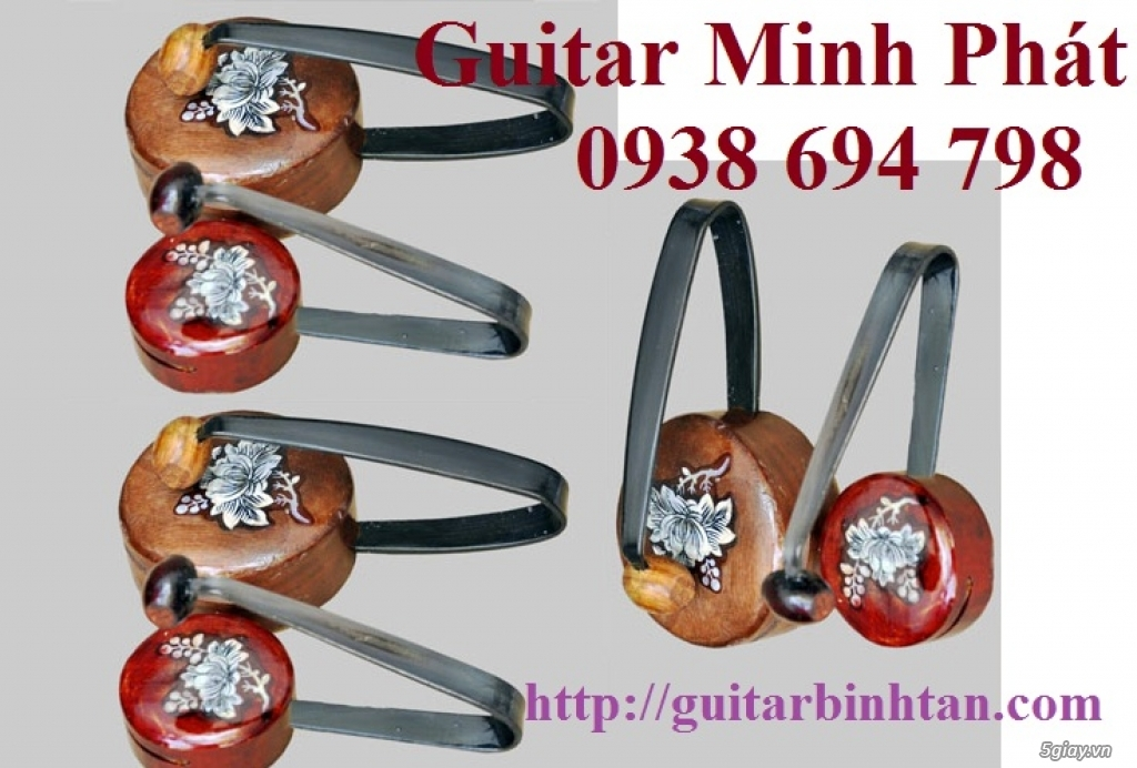 Phụ kiện guitar giá rẻ quận bình tân tphcm - 31
