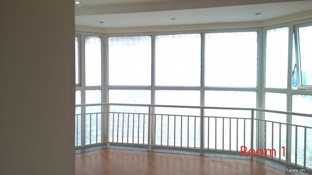 Bán căn hộ chung cư tòa tháp đôi 27 tầng Làng Quốc Tế Thăng Long - Trần Đăng Ninh - Cầu giấy - 1