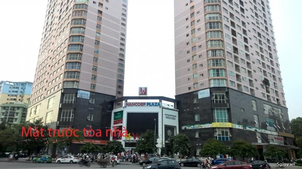 Bán căn hộ chung cư tòa tháp đôi 27 tầng Làng Quốc Tế Thăng Long - Trần Đăng Ninh - Cầu giấy - 9